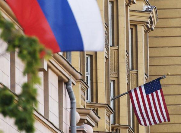 Посольство России обозвало новые ограничения США «драконовскими»