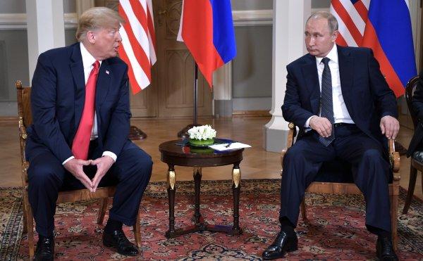 Эксперт рассказал о последствиях «драконовских» санкций США против России