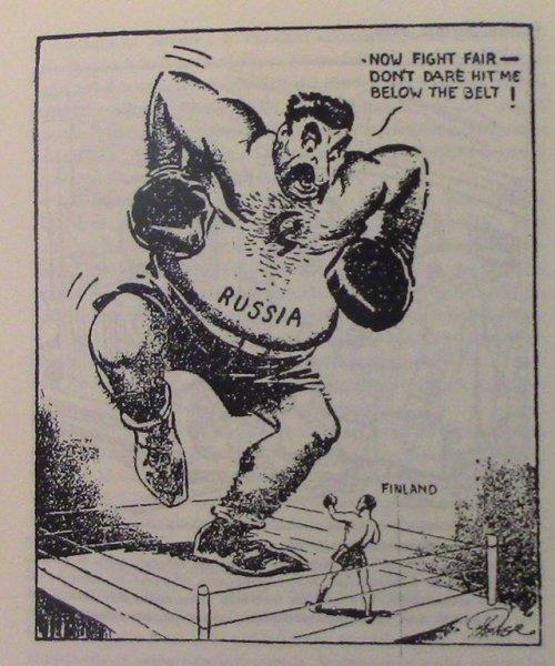 «Удар ниже пояса»: В Сети попытались высмеять СССР и Сталина 78-летним мемом