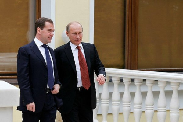 Путин и Медведев получили приглашение на юбилей Абхазии
