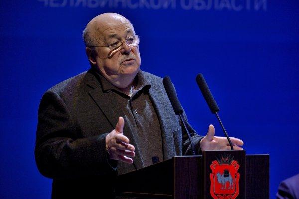 Его любили все без исключения: Александр Калягин трогательно высказался о скончавшемся Брусникине