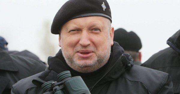 Турчинов рассказал о «грозном» оружии, которого нет у России
