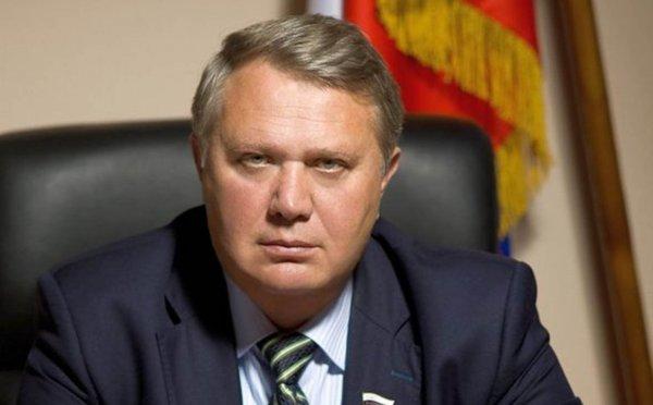 Представитель Госдумы Александр Коровников умер на 64 году жизни