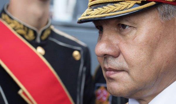Может повторить: Шойгу резко ответил министру обороны Германии на призывы говорить с Россией силой