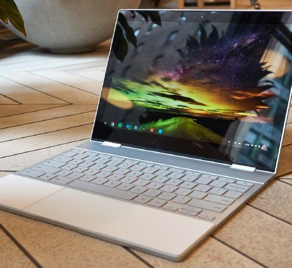 Пользователи получат возможность загружать на хромбуки ОС Windows 10