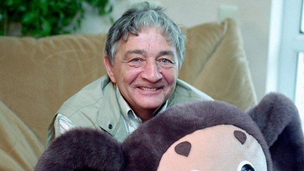 Спасибо за детство: На 81-м году скончался культовый детский писатель Эдуард Успенский
