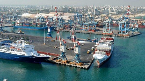 В Киеве выдвинули претензии порту Таганрога