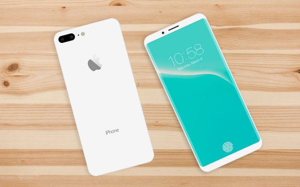 Apple распродаёт iPhone 8 по рекордно низким ценам