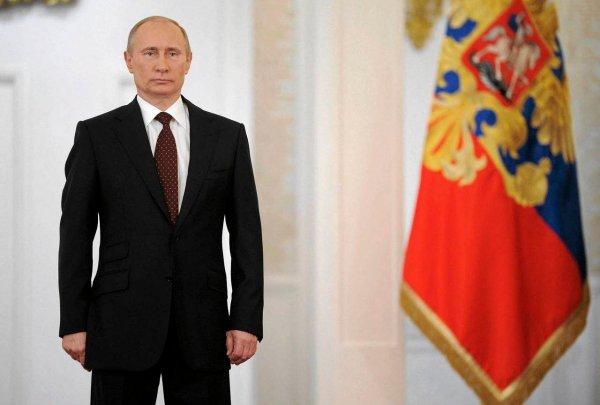 Некогда отдыхать: Путин решил не отмечать День лени
