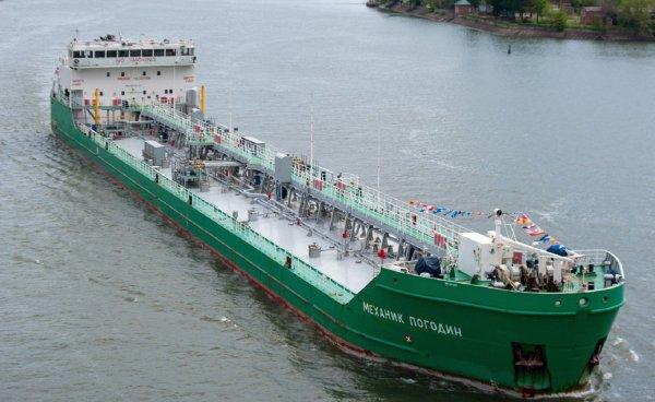 Украина не пустила миссию ОБСЕ на захваченный в Херсоне танкер «Механик Погодин»