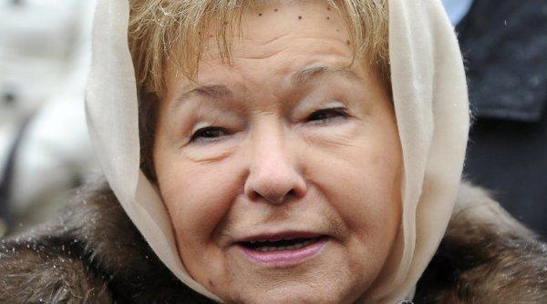 Вдова Ельцина: Слова о попытке супруга сбежать из-за путча являются бредом