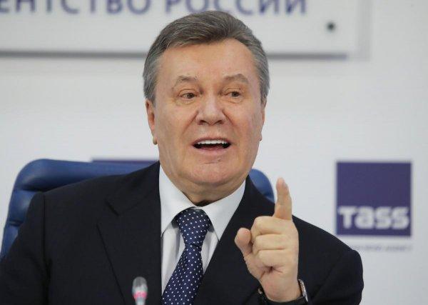 «Глядя на это, Фемида повесилась бы»: Эксперт раскритиковал предложение Украины «похитить Януковича»