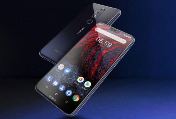 Nokia рассекретила «самый ожидаемый» смартфон