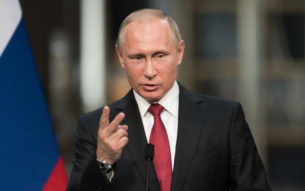 Это всегда объединяет: Путин рассказал о своей связи с мужем Карин Кнайсль