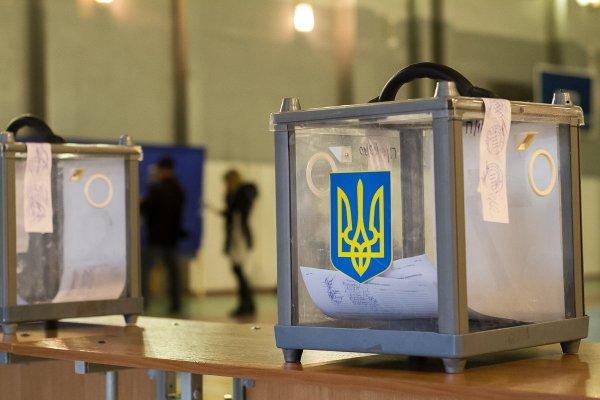В Киеве допускают непризнание регионами выборов президента в 2019 году