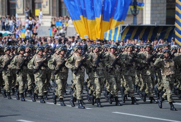 Депутаты Порошенко обещают «землетрясение» в Кремле от парада в Киеве
