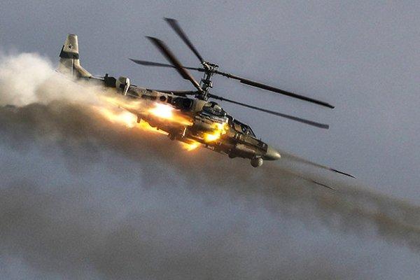 Западные СМИ назвали форум «АРМИЯ-2018» приготовлением России к войне
