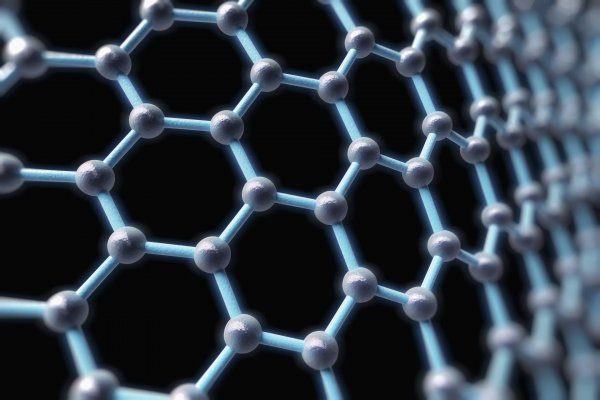Ученые из США напечатали на 3D-принтере графеновый аэрогель с высоким разрешением