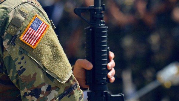 National Interest назвал главные проблемы в армии США