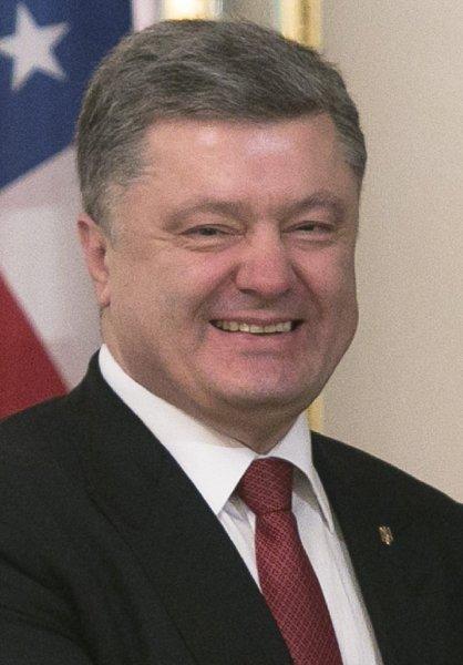 Порошенко «раздает» города Донбасса европейским странам