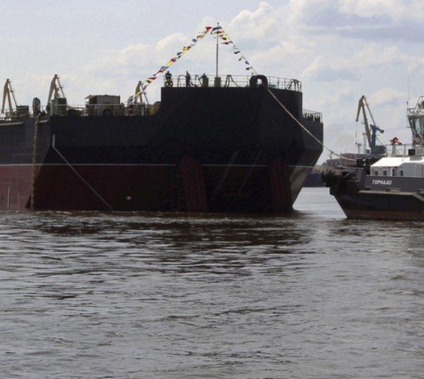 «Третья мировая?»: В США опасаются военных конфликтов из-за плавучей станции под Мурманском