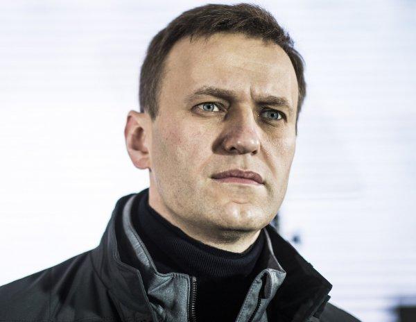 Алексея Навального вновь арестовали на 30 суток