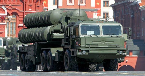 Запаниковали: США уговаривают Турцию не покупать C-400 у России