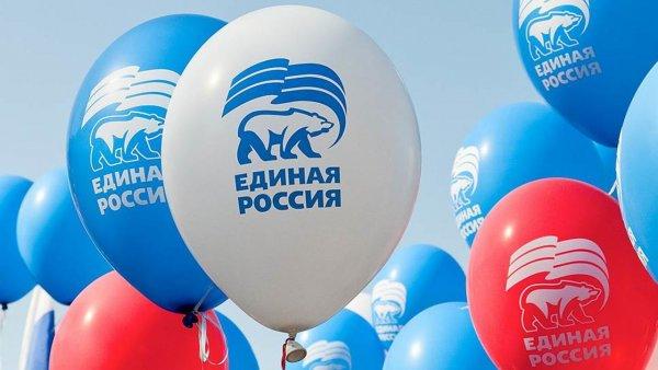Mail.ru запретил «Единой России» размещать предвыборную рекламу с Путиным