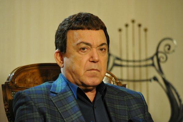 Депутат Рады обматерил умершего Иосифа Кобзона