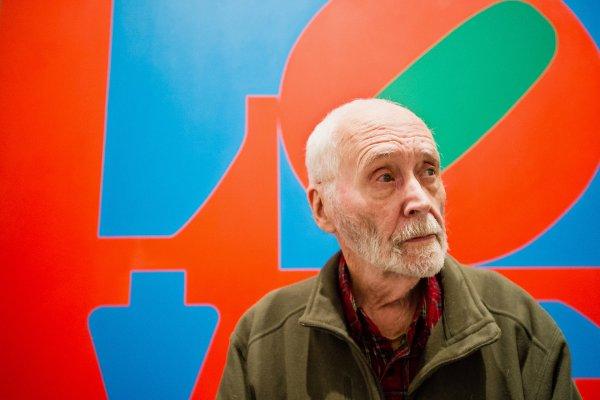 В США скончался автор самого популярного символа поп-культуры