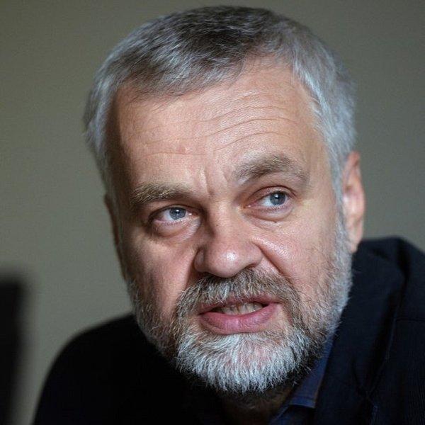 Писатель Алексей Варламов отозвался о его