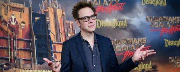 Увольнение режиссера «Стражей галактики» обойдется Disney суммой $10 млн