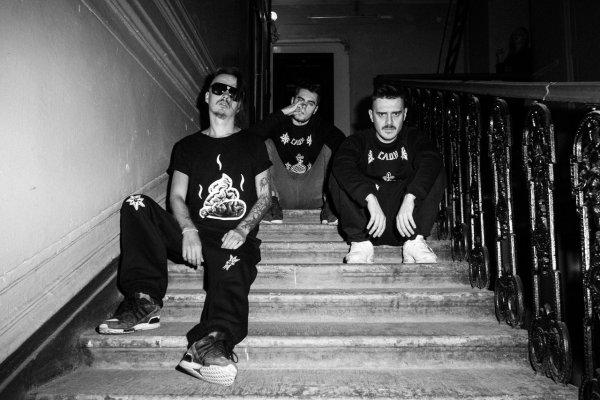 Группа Little Big сняла клип на песню «Faradenza» в пансионате «Заря»