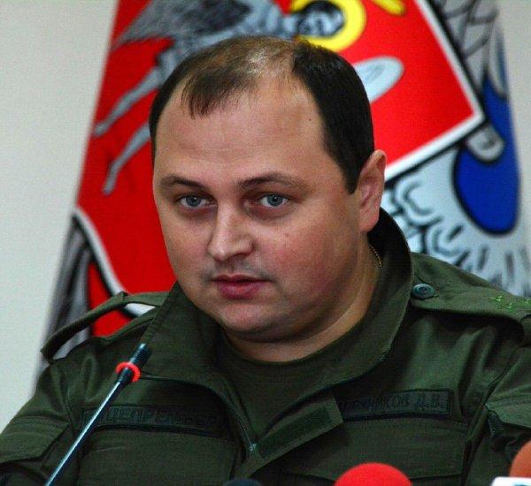 Вице-премьер ДНР Трапезников назначен врио главы республики