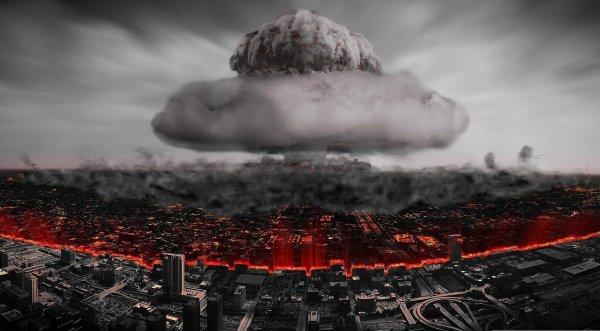 США раскрыла планы ядерной ликвидации СССР и Китая