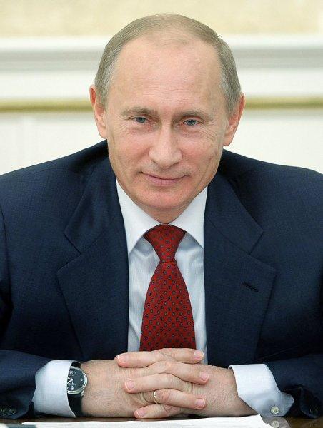 Путин отметил победу Бессонова на «Евровидение-2018»
