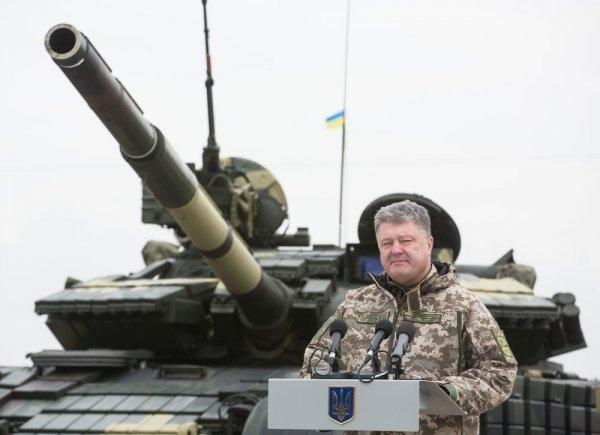 Террорист или политическая фигура: Москва после убийства Захарченко считает, что Порошенко потерял контроль