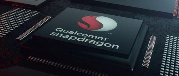 Geekbench опубликовал результаты тестов процессора Snapdragon 855