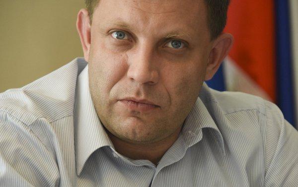 В ДНР продолжают разыскивать подозреваемых в убийстве Захарченко