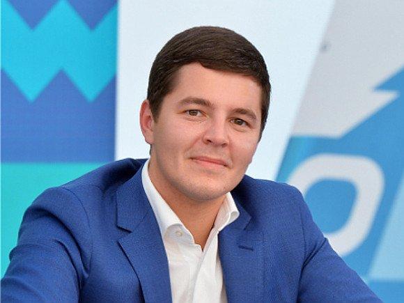 Дана оценка первым итогам работы на посту врио руководителя ЯНАО Дмитрия Артюхова