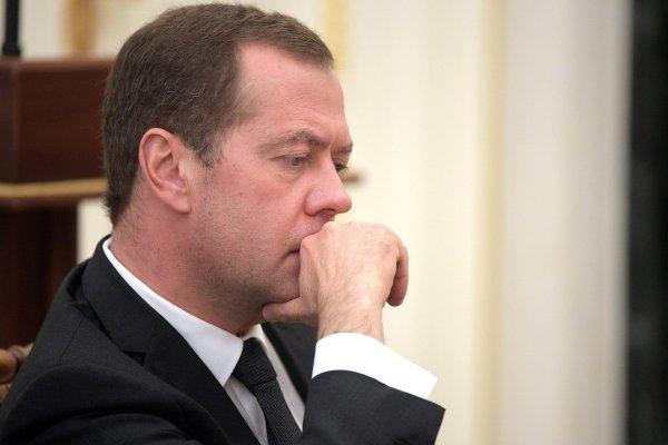 Олега Осипова назначили новым пресс-секретарем Медведева