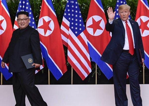 США обвиняет Северную Корею в шпионаже и создании вируса-вымогателя