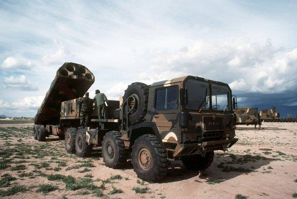 Украина наведет крылатые ракеты на Ростов