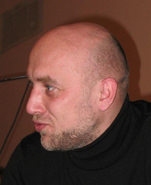 «Врали так искусно, что поверили себе»: Прилепин объяснил, почему Киев не вернет Донбасс