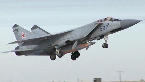 Аналитики негативно отнеслись к способности США перехватывать российские ракеты
