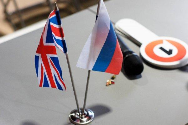 МИД Великобритании: интервью Петрова и Боширова — абсолютная ложь
