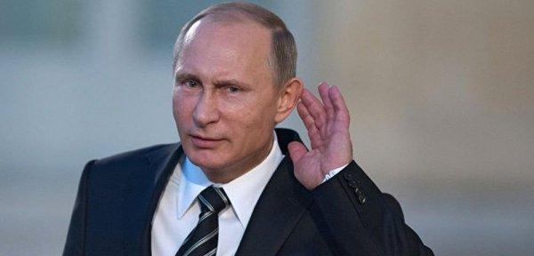 «Россию ждут ну очень жесткие санции»: Американцев и британцев сильно рассердил «троллинг Путина»