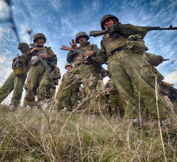 Офицер разъяснил ситуацию с «разоружением» прилепинского батальона