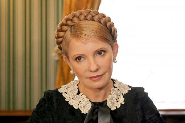 Тимошенко рассказала о новой стратегии мира для Донбасса