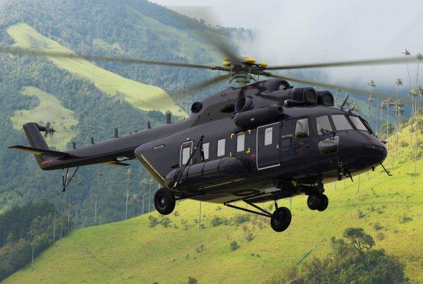 В России работают над разработкой беспилотных вертолетов